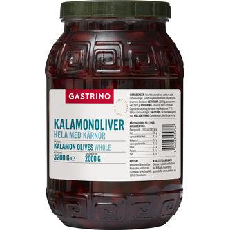 Kalamonoliver 3,2/2kg Gastrino