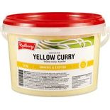 Dressing Yellow Curry Rydbergs 2.5kg