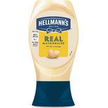 Mayonnaise Real Hellmann's 225ml