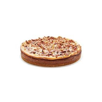 Cheesecake Pecan Fryst 1.35kg Grays Bakery