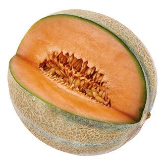 Melon Cantaloupe Klass 1