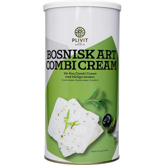 Combi Cream Bosnisk Vitost 800g Plivit Trade