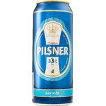 Pilsner Öl 3.5% Burk Harboe 50cl