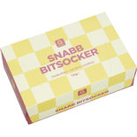 Bitsocker Snabb Garant 1kg