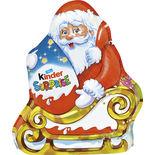 Kinder Santa With Egg Kinder