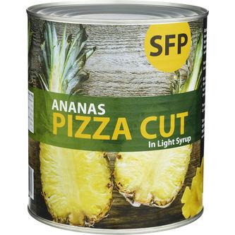 Ananas i Bitar i Lag 3,060kg Siam Food