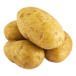 Potatis Fast Klass 1
