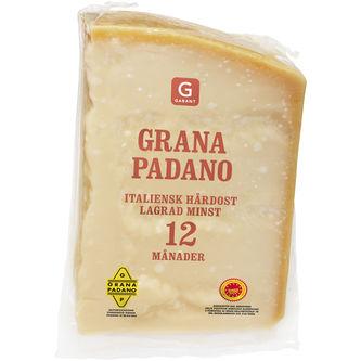 Grana Padano ca: 1kg Garant