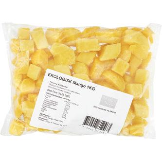 Mango Eko Fryst 1kg Polarica