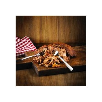 Pulled Pork Hel Tyskland 2.275kg Tulip