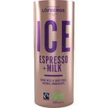 Ice Coffee Espresso Löfbergs 230ml