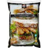 Kycklingbröst Skivat 6.8mm Fryst Kitchen Joy 2.5kg