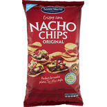 Nachos Chips Big Pack Santa Maria 475g
