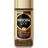 Mellanrost Lyx Glas Nescafé 200g