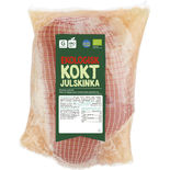 Julskinka Kokt Sverige Garant Eko ca: 2.5kg