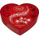 Lindor Chokladhjärta Lindt 200g