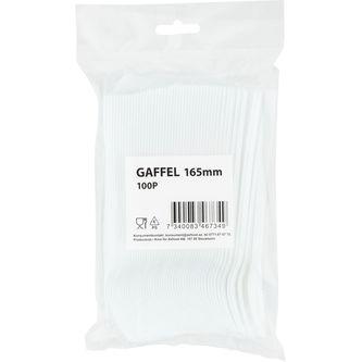 Gaffel 100p