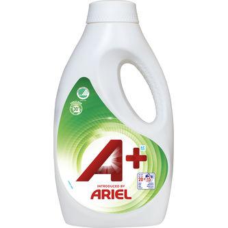 Tvättmedel Flytande White 900ml Ariel