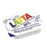 Margarin Smörgås Portion Lätta 2kg