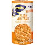Knäcke Lilla Runda Sesam & Havssalt Wasa 290g