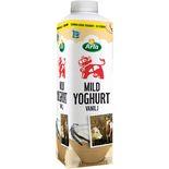 Mild Yoghurt Vanilj 2% Arla Ko 1000g