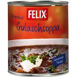 Gulaschsoppa Felix 3l