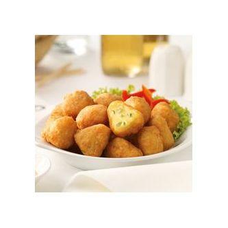 Nuggets Chili Cheese Frysta 1kg Mccain
