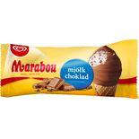 Mjölkchoklad Marabou Strut Gb Glace 160ml
