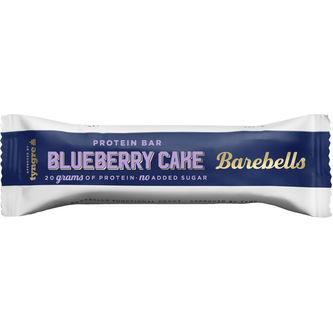 Protein Bar Blueberry/cheesecake 55g Barebells