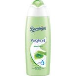 Aloe Vera Yoghurt Normal Hud Duschcreme Barnängen 250ml