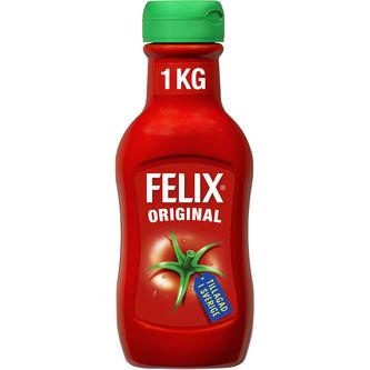 Ketchup Big Pack 1kg Felix