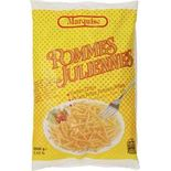 Pommes Juliennes 7mm Fryst Marquise 2.5kg