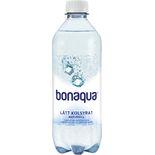 Naturell Kolsyrat Vatten Pet Bonaqua Silver 50cl