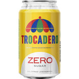 Trocadero Zero Sugar Läsk Burk Trocadero 33cl