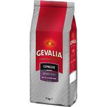 Aroma Bar Espresso Hela Bönor Gevalia 1kg