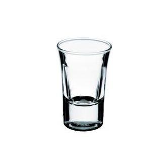 Glas Snaps 3.4cl 6p Arc