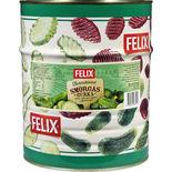 Smörgåsgurka Felix 8.9kg