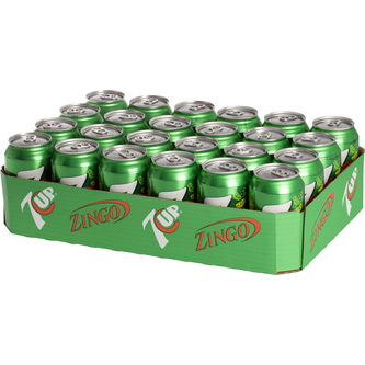 7up Burk 33cl 7up