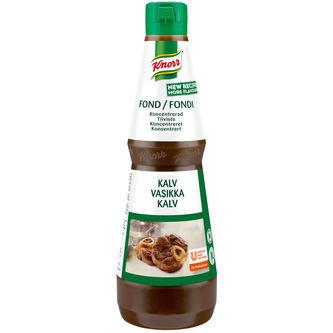 Kalvfond Koncentrerad 1l/50l Knorr