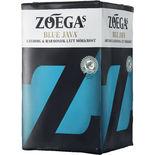 Blue Java Lätt Mörkrost Bryggkaffe Zoégas 450g