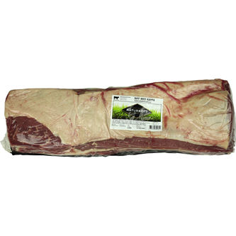 Biff med Kappa Brasilien ca: 4.2kg Naturkött