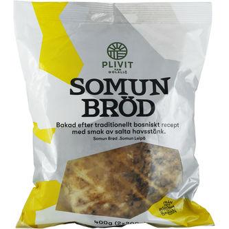 Bröd Somun Fryst 400g Klas