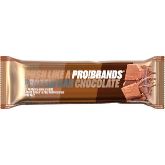 Protein Bar Choklad 45g Proteinpro
