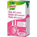 Visp  30% Laktosfri Knorr 1l