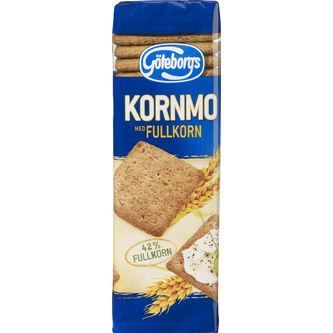 Kornmo Fullkornskex 225g Göteborgs