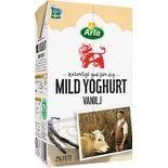 Mild Yoghurt Vanilj Arla Ko 1l