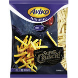 Super Crunch 9.5mm Frysta Aviko 2.5kg