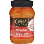 Bomba Calabrese Pesto Citres 980g