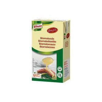 Bearnaisesås 1l Knorr