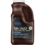 Bbq Sauce Original American Style Santa Maria 2575g